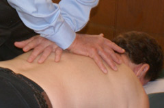 adjusting-technique-chiropractic-health-clinic-hamilton