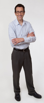 New Milford chiropractor Dr. Arthur Klein