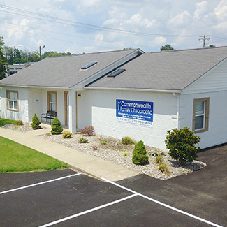 Welcome to Commonwealth Family Chiropractic