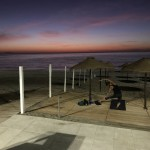 Sunrise Malaga