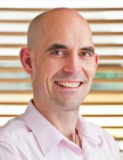 Glenn Frederickson, Chiropractor