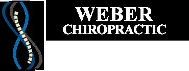 Weber Chiropractic logo - Home