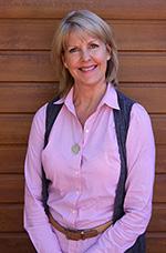 Keryn Shambrook, Chiropractic Assistant
