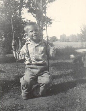 Little Johnny Weisberg