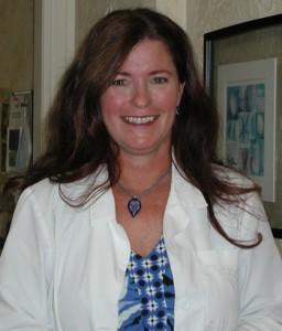 Nipomo Chriopractor, Dr. Janet Gaussoin