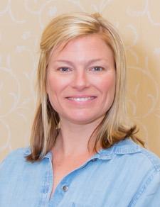 Toms River Chiropractor Katherine Holstein