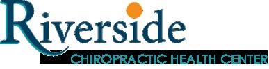 Riverside Chiropractic Health Center logo