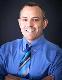 Pee Dee Chiropractic Chiropractor, Dr. Brian Porzio
