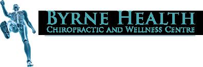 Dr. Dale Byrne logo - Home