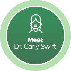 Meet Dr. Carly Swift