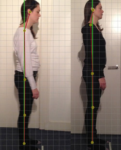 {PRACTICE NAME} Posture