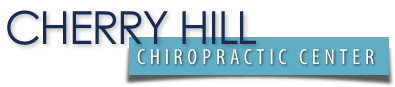 Cherry Hill Chiropractic logo - Home