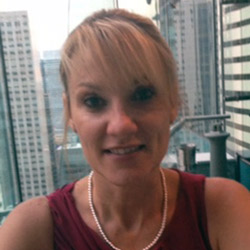 Linda McMullen, RMT