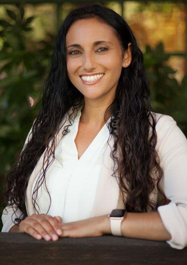 Dr. Rena Ahdut