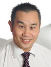 Mt Eden Chiropractor, Dr Patrick Fong