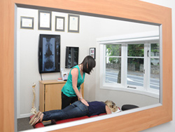 Our Mt Eden Chiropractors will find the right technique to suit you