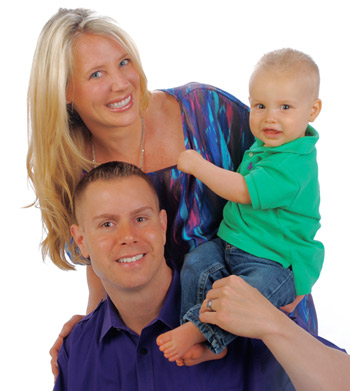 Dr. Jason Venn, Frisco Chiropractor