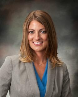 Dr. Nicole Jackson
