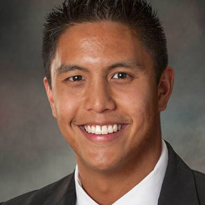 Dr. Andrew Tran