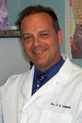 Port Colborne chiropractor Dr. David Salanki