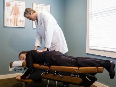 Chiropractor Asheville Techniques