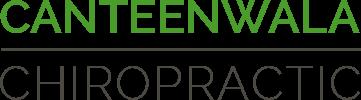 Canteenwala Chiropractic logo - Home