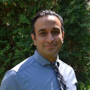 Chiropractor Winnipeg, Dr. Sony Canteenwala