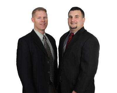 Meet the team at Leaf Chiropractic & Wellness Center