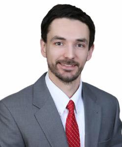 Delaware Chiropractor, Dr. Cody Morrison