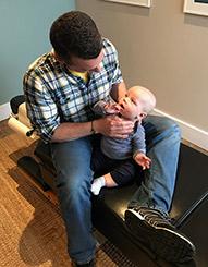 Photo of Baby Ezra