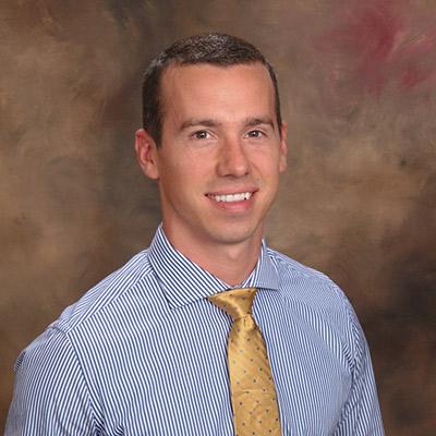 Chiropractor Batavia, Dr. David Hanson
