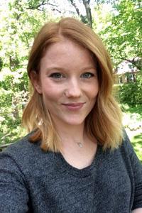 Rachael Youtsey, Chiropractic Assistant/Technician