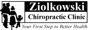 Ziolkowski Chiropractic Clinic logo - Home