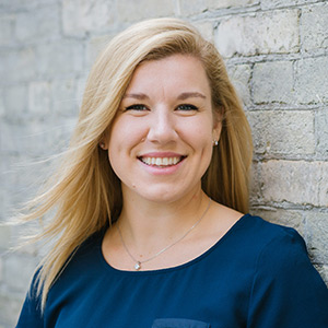 Dr. Amy Herron