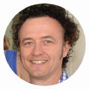 Alan Brown, Chiropractor