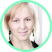 Heidi Weiss, Acupuncturist