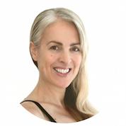 Miriam Van Doorn, Qualified Yoga teacher since 1998