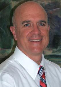 chiropractor Crofton Dr. Nicholas Grande