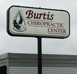 Burtis Chiropractic Center