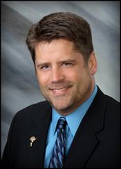 Fairmont chiropractor Dr. Scott Burtis