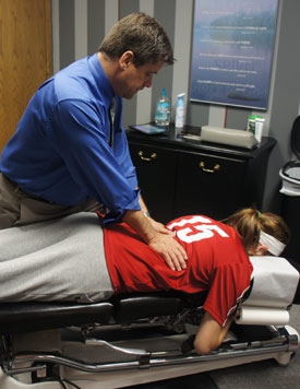 Fairmont sports injuries