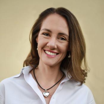 Portrait of Chiropractor Newmarket Dr Helen Summers
