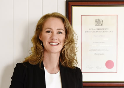 Chiropractor Newmarket, Dr. Helen Summers