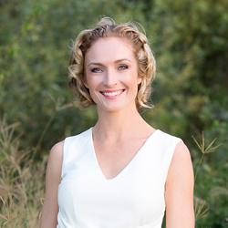 Portrait of Siobhan Bertolla Chiropractic Assistant, Newmarket