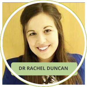 Dr Rachel Duncan, Chiropractor
