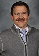 Dr. Sam Hallows, DC