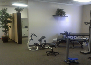 Mesa Chiropractor Second Visit