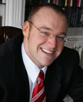 Lewisburg, TN Chiropractor - Dr. Stephen Chester