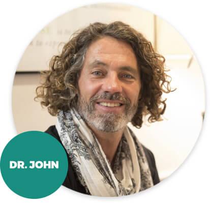Dr. John Kavanaugh