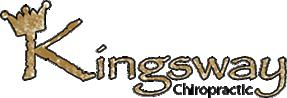 Kingsway Chiropractic logo - Home